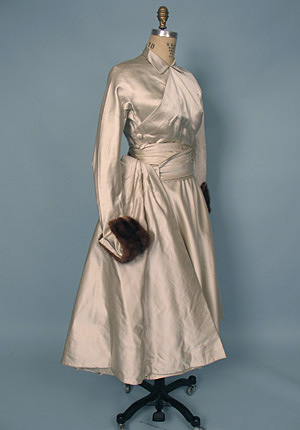 1950s Christian Dior New Look