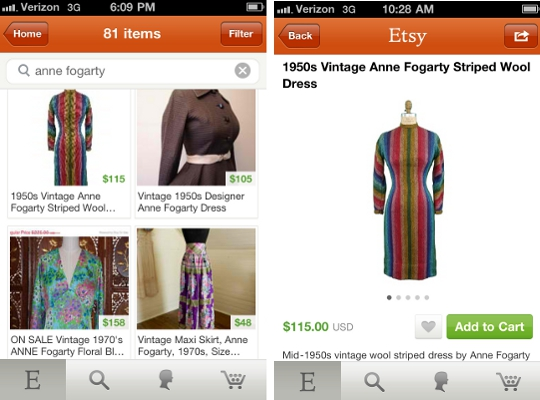 etsy apps anne fogarty