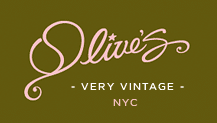 Olives_Very _Vintage_logo