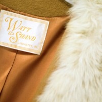 How to Identify Vintage Clothing Labels in a Thrift Store