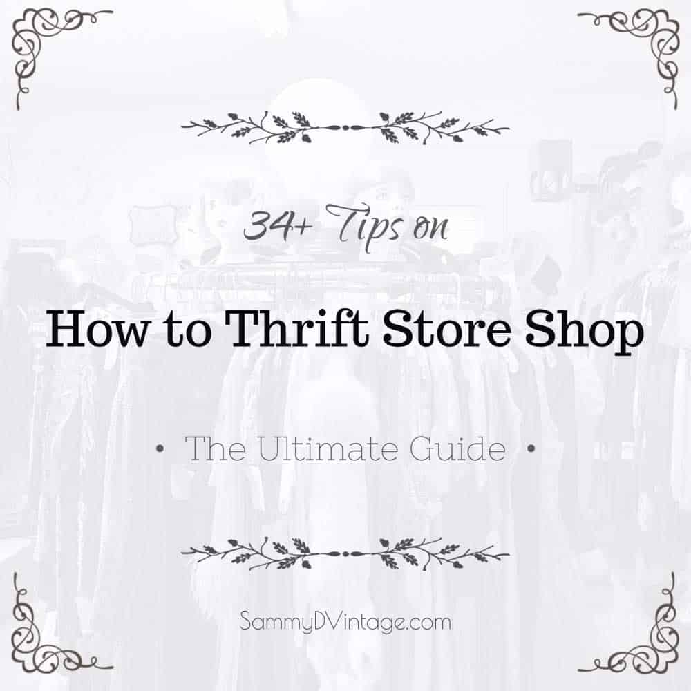 Thrift store names ideas