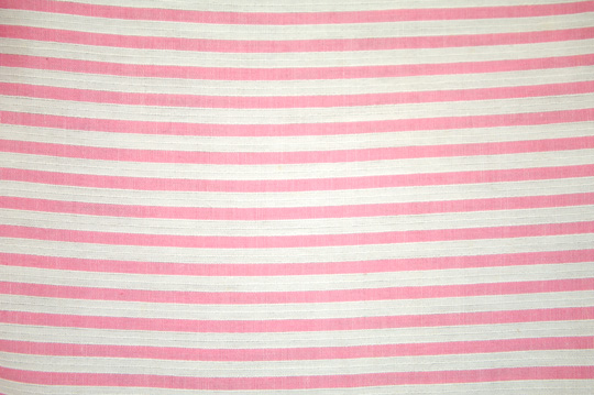 candy cane pink striped pattern