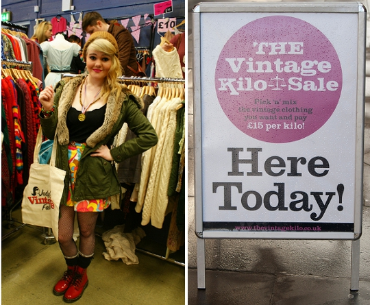 judys afforadable vintage fair in the united kingdom