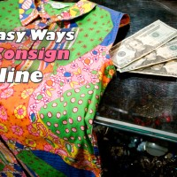 5 Online Consignment Stores to Sell Your Designer Clothes