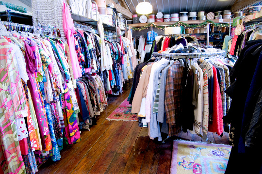 hinesite vintage store lancaster pennsylvania