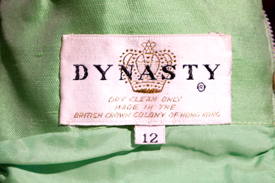 13 Tips for Identifying Vintage Clothing Labels \u0026 Tags
