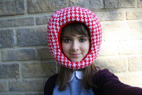 mod fashion helmet trend