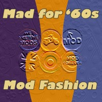 10 Ways to Wear Mod Fashion Trends for Fall