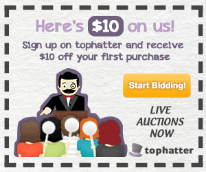 tophatter promo coupon