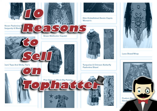 tophatter auction site