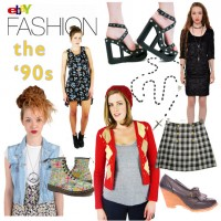 The Best '90s Trends to Buy Vintage on eBay