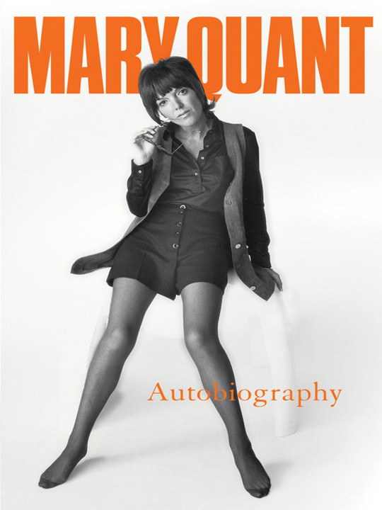 mary quant popularized the mini skirt