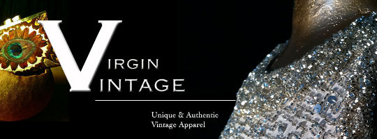virgin vintage logo