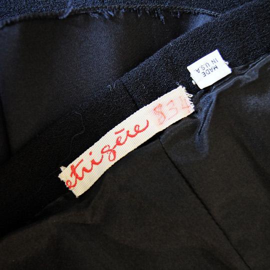 pauline trigerie vintage fashion label