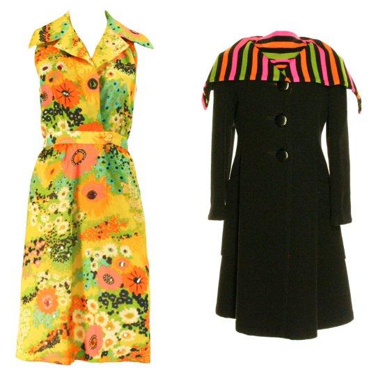 pauline trigerie vintage designer dresses