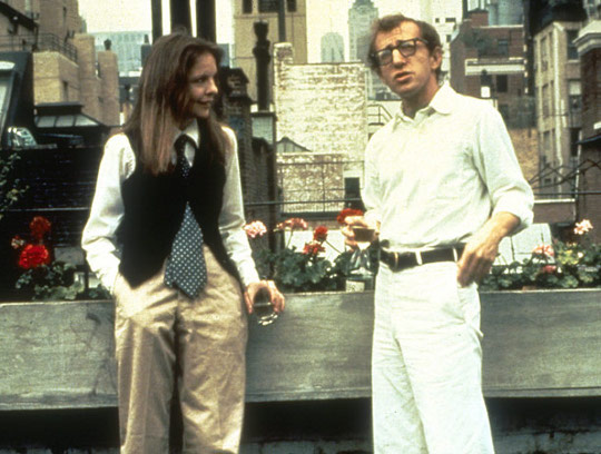 1970s fashion annie hall