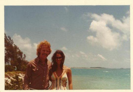 1970s fashion vintage photo