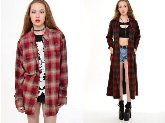 90s Vintage Grunge Clothing 90s And Grunge Vintage