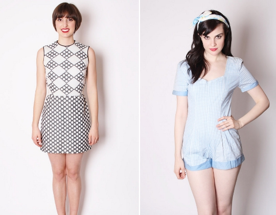 5 Misconceptions About Shopping Vintage Online