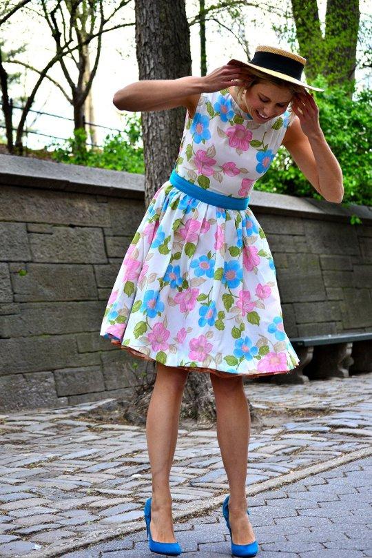 sammy davis of sammy davis vintage wears 1950s crinoline