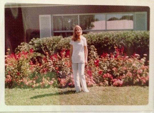 my mom the vintage fashion icon
