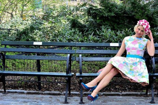 sammy davis of sammy davis vintage wearings 1950s crinoline