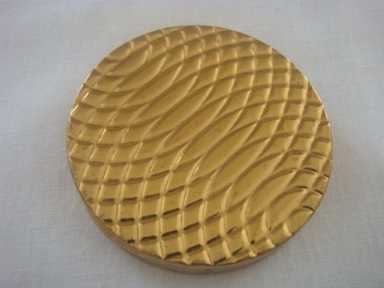 vintage 1960s compact
