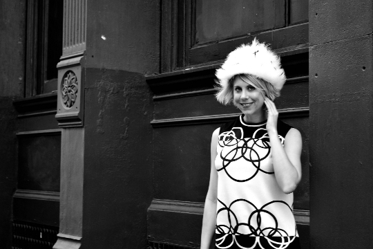 mr dino vintage dress