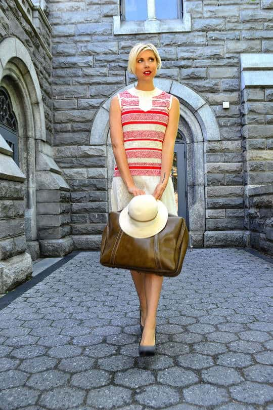 1920s style dropwaist dress from great lake outfitters vintage on ebay