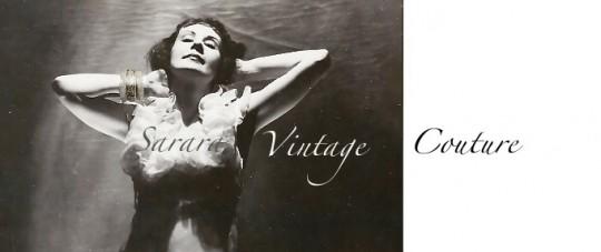 sarara couture logo