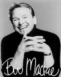 bob mackie logo