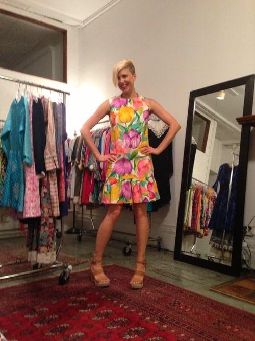 60s-dress
