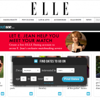 My (Blind) Date with Destiny: Matchmaking by Elle Magazine's E. Jean Carroll
