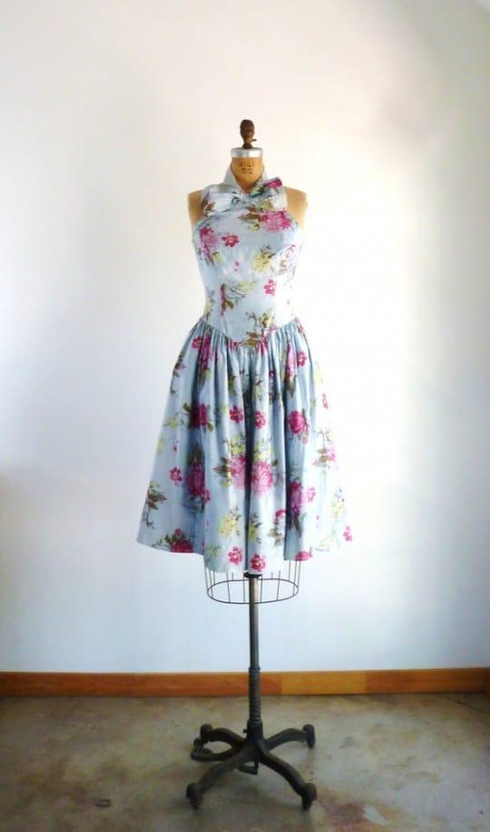 vintage-bridesmaid-dress-2