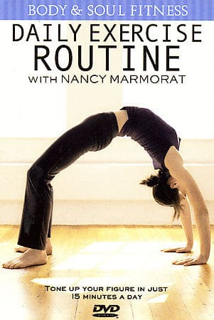 daily exercise routine