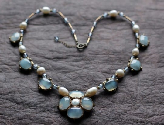 Vintage Tips: How to Properly Care for Antique Jewelry