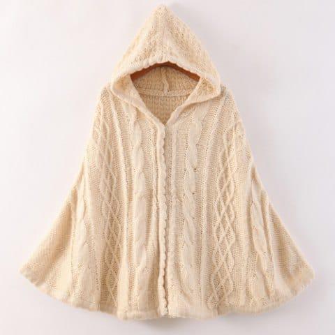 vintage sweater 2