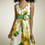 Mistakes You Want to Avoid Wearing Sundresses