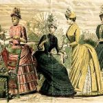 A Look at Fancy Dress Throughout the Ages