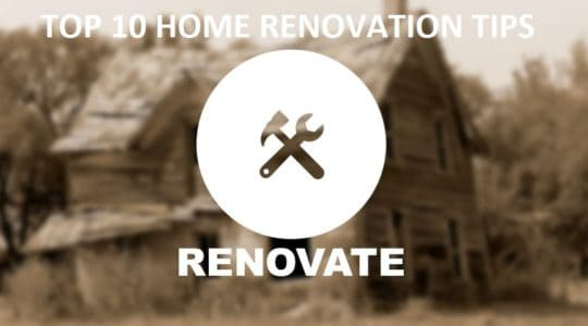 top-10-home-renovation-tips