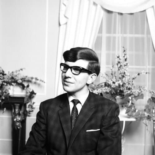 Stephen Hawking Als