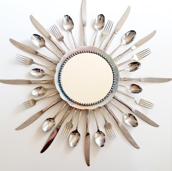 X Ways to Repurpose Vintage Silverware