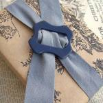 How To Wrap Your Next Vintage Gift