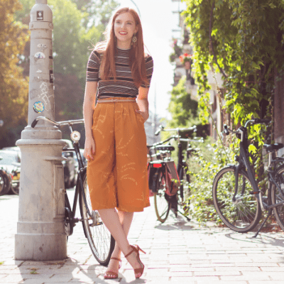 How To Buy The Perfect Seventies Outfit On Your Next Thrift Shop Adventure