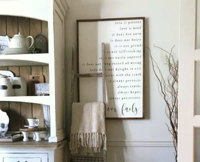 10 French Farmhouse Decorating Ideas With Thrifted Finds