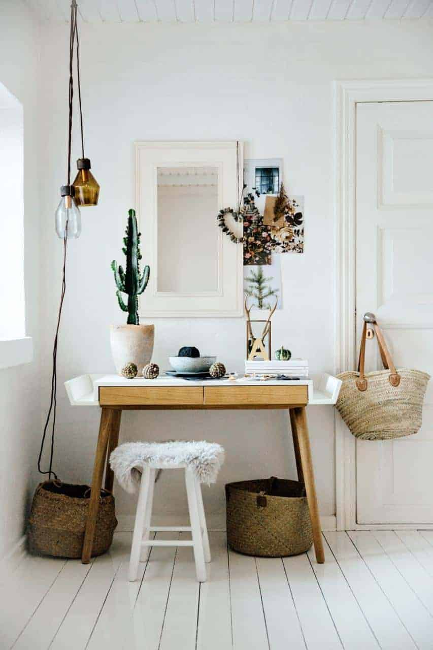 The Ultimate Guide To Scandi-Chic Vintage Decorating