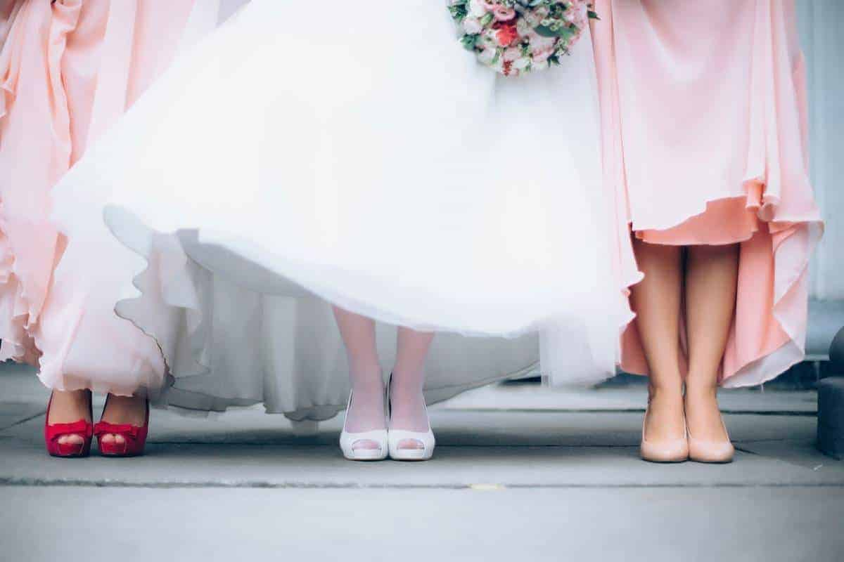 Tips on How to Choose Your Bridal Party