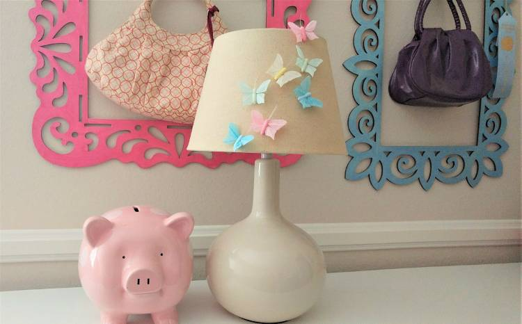 6 Ideas for Vintage Projects from Thrift Shop Items