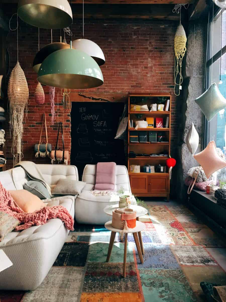 How To Add Old-Time Charm To Your Newer Home