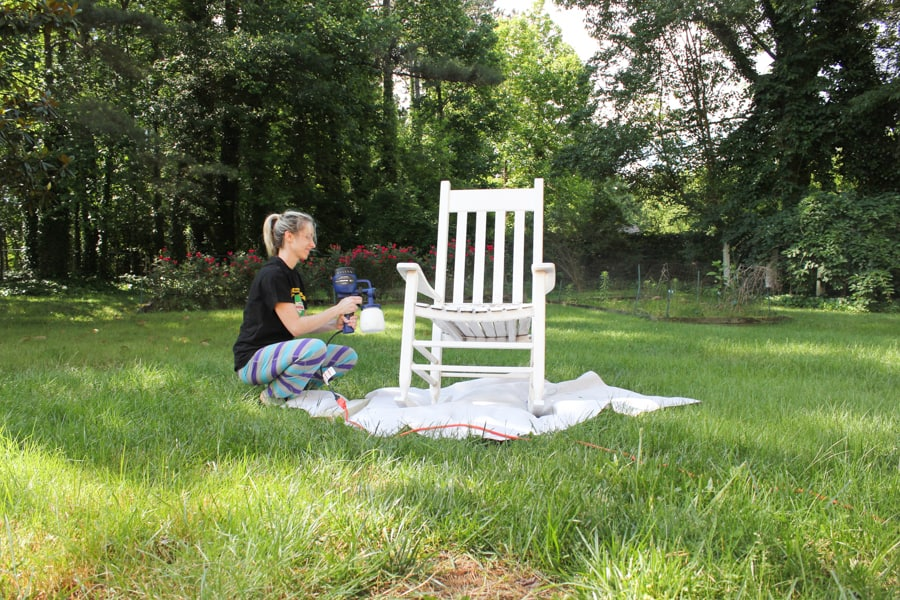 7 Step Guide For Refinishing Chairs